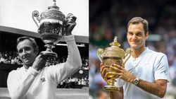 Federer Is Sublime, But Is He Really The Greatest Of All