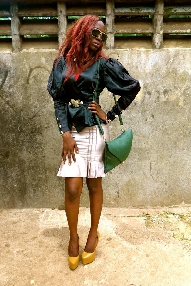 'Fashpack: Freetown', How Fashion Became A Symbol Of Resilience Amid Ebola
