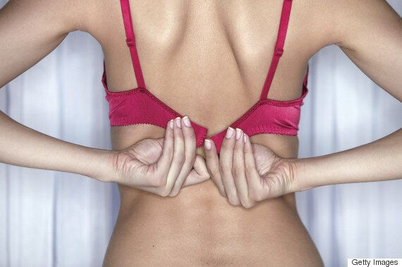 How To Tell If Your Bra Actually
