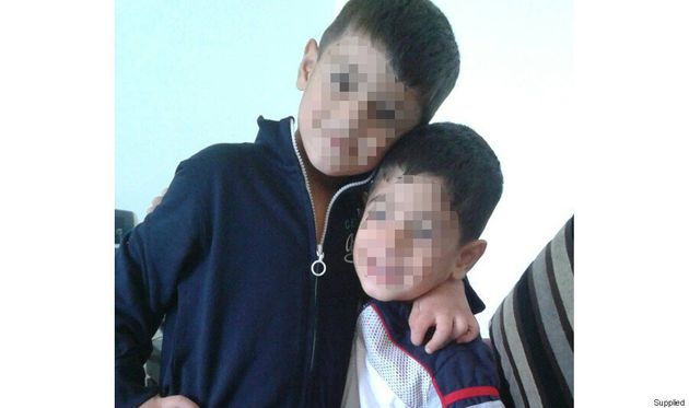 Syrian Refugee Family Waits 18 Months For Australian