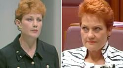 It's Time To Rewatch Pauline Hanson's First Maiden