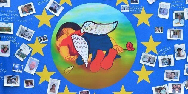For every picture of Aylan or Omar that goes viral, shocking the world to attention, there are countless...