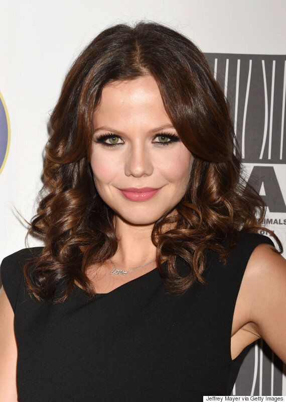 Tammin Sursok Shares Heartfelt Message To Victims Of