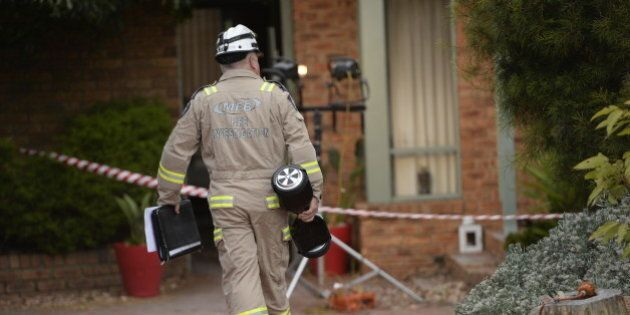Hoverboard Sparks Major Melbourne House Fire, Family 'Lucky To Escape With