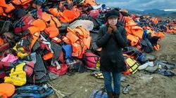 Refugee Crisis In 360 Degrees: Susan Sarandon's Video Diary In