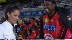Chris Gayle Bats Away Criticisms Of Sleazy Comments, Tells Australia To 'Move