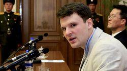North Korea Sentences U.S. College Student To 15 Years Hard