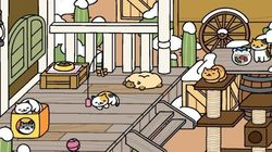 Neko Atsume: The App Turning Crazy Cat People Into Crazy