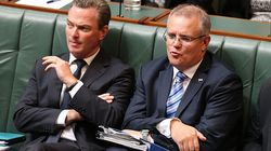 A Family Affair? Pyne Thinks The Coalition Is Just Like His