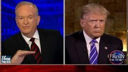 Fox News Asks Donald Trump About 'Ill-Educated' Black Voters With 'Tattoos On Their