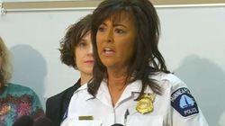 Minneapolis Police Chief Janee Harteau Resigns In Wake Of Justine Damond