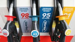 Petrol Prices Tipped To Rise After Hitting 10-Month