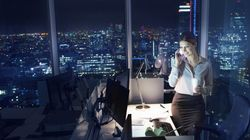 Working Overtime Could Be Making You