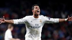 Three Sublime Goals That Prove Ronaldo Is The World's Second Best