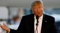 Donald Trump Warns There Could Be Riots If He Isn't GOP