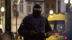 Belgian Authorities Find ISIS Flag After Deadly