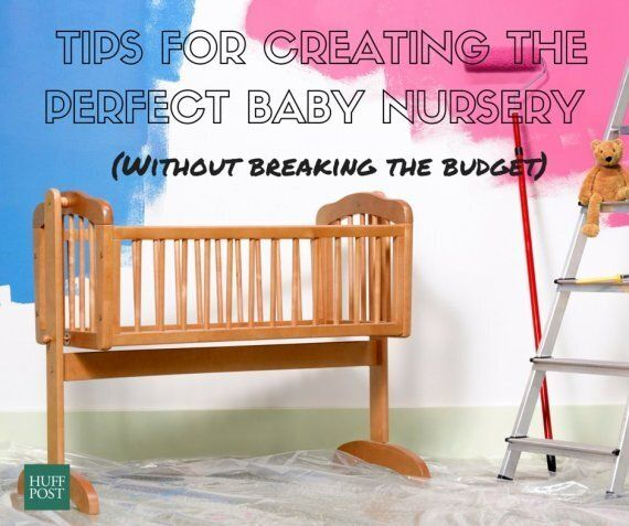 Decorating Your Nursery: Keeping It Practical, Stylish And