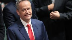 Shorten Backs Parliament Shakeup: 'The Nation Needs Four-Year