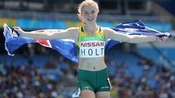 This Awesome 15-Year-Old Aussie Athlete Has Usain Bolt In Her