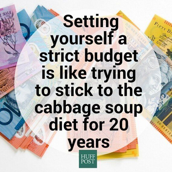 Trying To Save Money? Throw Away Everything You Know About