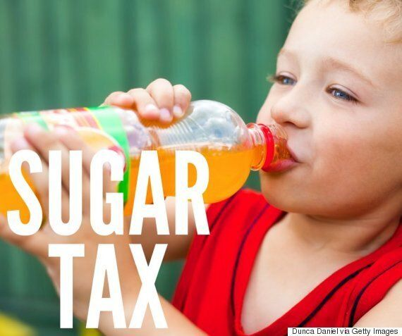 Sugar Tax In Australia: Media Personality Sarah Wilson Urges Everyone To Help Tackle Childhood Obesity