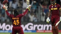 Chris Gayle Does Good Cricket Thing And The World Thinks He's A Fantastic Bloke