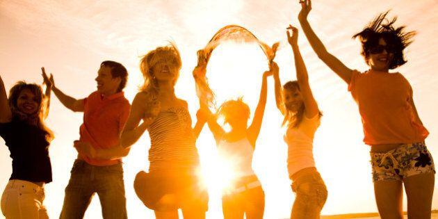 'LoveBusk': An Online Music Festival Inspiring Positive