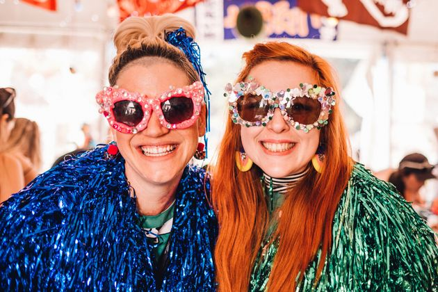 Here's What People Wore To Splendour In The Grass