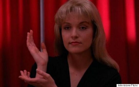 Twin Peaks And The New Girl From One-Eyed