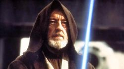 Why You Might Want To Become A Jedi Knight For This Year's