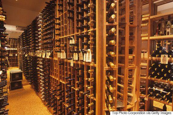 New Zealand Wines Go Beyond Marlborough Sauv Blancs, You