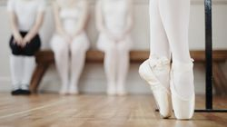 Protecting Our Young Dancers From Sex