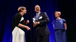 'Peter Stood Out As A Beacon Globally': Greste Wins 2015 Human Rights