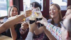 How Safe Alcohol Guidelines Vary Around The