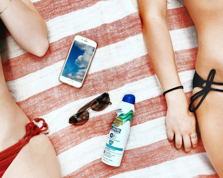 Do you know the difference between your favourite sunscreens?
