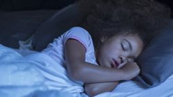 Parents Seriously Misjudge How Much Sleep Their Kids