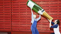 Alcoholic Units, Grams And Glasses Of Vino: Why It's So Hard To Know How Much You
