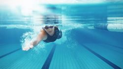 Why Swimming Is The Best Exercise