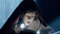 Attention Kids Of The 80s and 90s: 'The BFG' Trailer Is