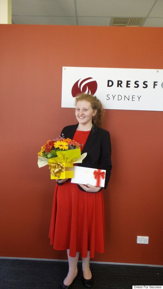 'Dress For Success' Has Transformed The Lives Of 10,000 Australian