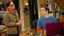 A Mysterious 'Big Bang Theory' Character Has Finally Been