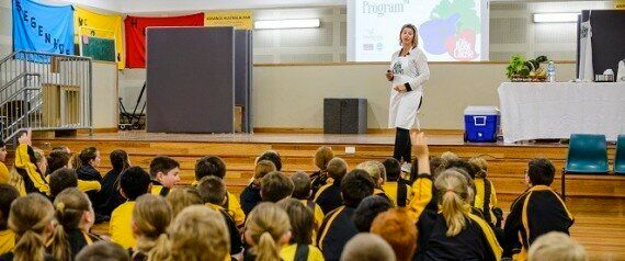 Aussie Family Tackles Childhood Obesity Through Nutrition Education