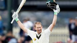 More double Centuries Have Been Scored In The Last 20 Years Than The Previous