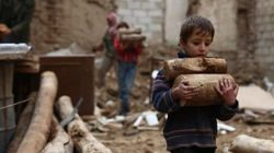 100 Humanitarian Groups Ask To Simply Be Allowed To Help In