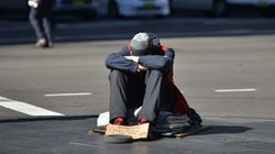 Mental Health Issues, Domestic Violence On Rise For Australians Accessing Homelessness