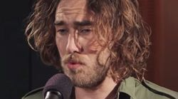 Matt Corby Covering Tina Arena's 'Chains' For Triple J Is Utter