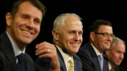 No GST Increase As COAG Leaders Agree To Action On Domestic Violence, Ice And