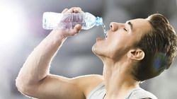 Could Losing Weight Be As Easy As Drinking Water? Research Suggests It May Be A Helpful