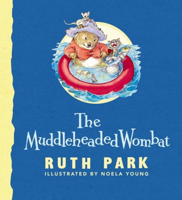 Australian Children's Books That Will Take You Right