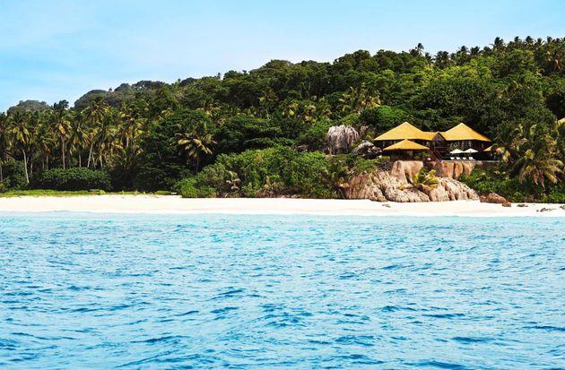 6 Ridiculous Luxury Getaways You Won't Believe